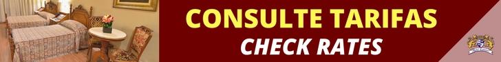 Consulte Tarifas / Check Rates | Hotel Castelar