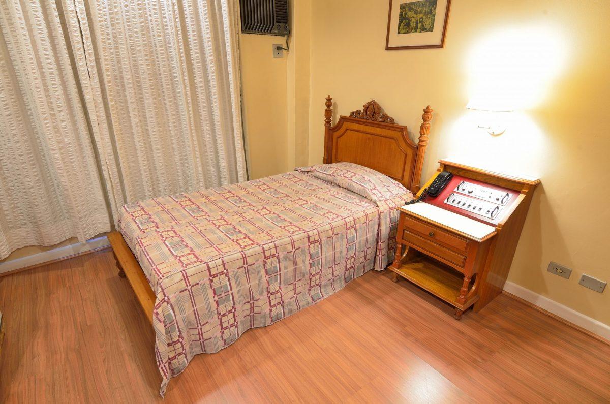 Apartamento Single   Hotel Castelar