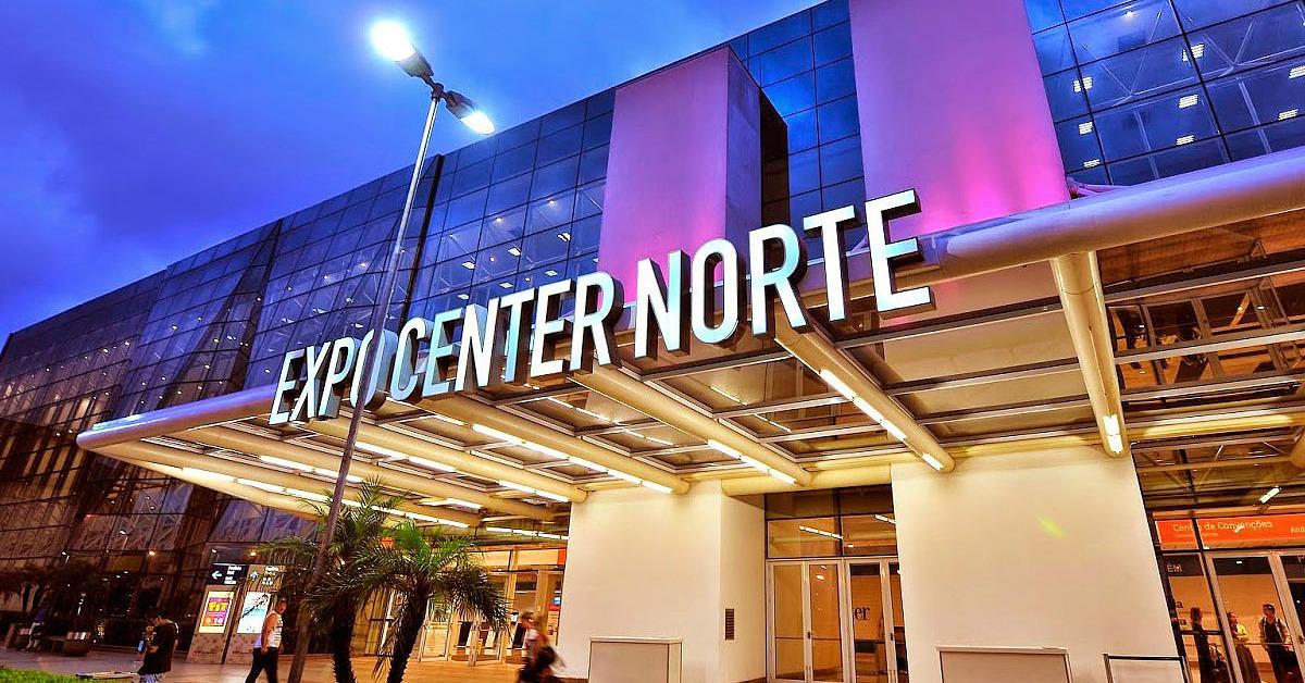 Hotel próximo do Expo Center Norte | Hotel Castelar
