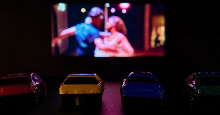 Cinema drive-in será inaugurado no Memorial da América Latina   Hotel Castelar