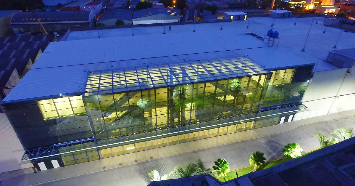 Hotel próximo do Pro Magno Centro de Eventos | Hotel Castelar